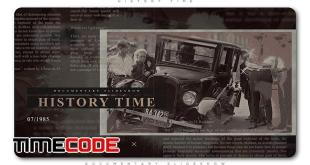 history-time-documentary-slideshow