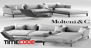 molteni-chelsea-sofa-molteni-d153-armchair