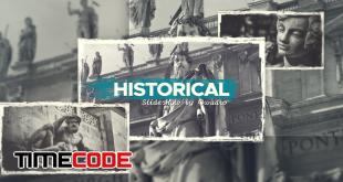 historical-vintage-documentary-slideshow