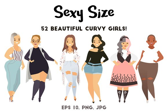 Sexy Size
