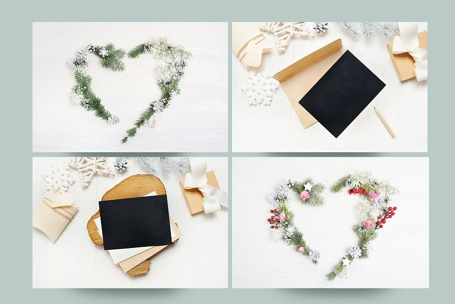 Christmas Photo Pack