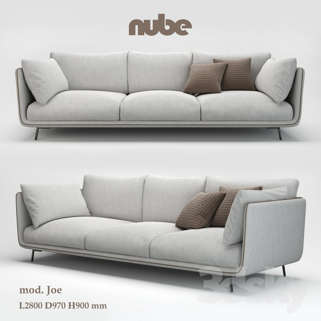Sofa Nube Joe