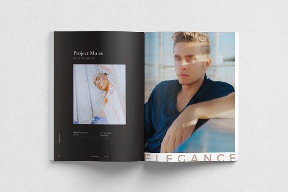 Magazine Duo Pack