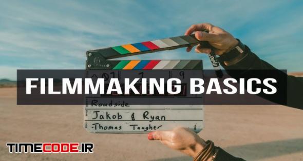 DSLR Filmmaking for Beginners: Learn the Basics of Videography (DSLR, Smartphone, GoPro, etc)