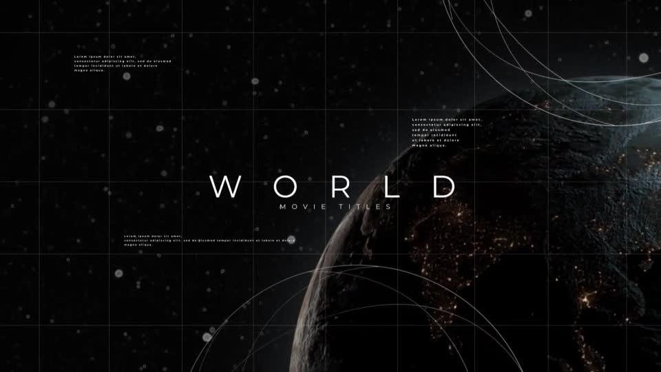 World Movie Titles Vol 0.2