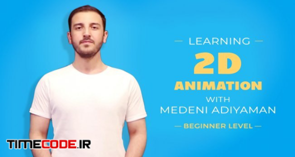 Animating 2d Scenes in After Effects (Beginner Level)