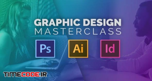 Graphic Design Masterclass: Learn GREAT Design