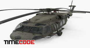 3d-model-sikorsky-uh-60-black-hawk