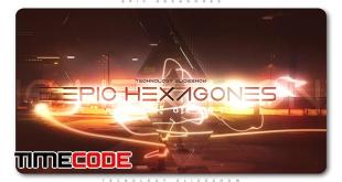 epic-hexagones-technology-slideshow