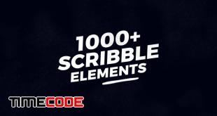 1000-scribble-elements