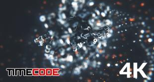 metalic-particles-vj-loop