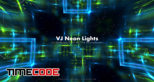 VJ Neon Lights 15