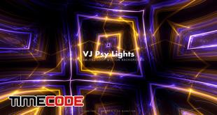 VJ Psy Lights 19