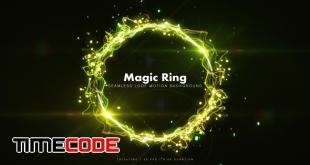 Magic Ring 3