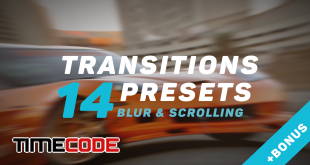 Transitions v.2