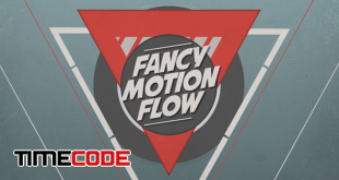 Fancy Motion Flow