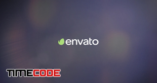 Fast Slides Logo Reveal