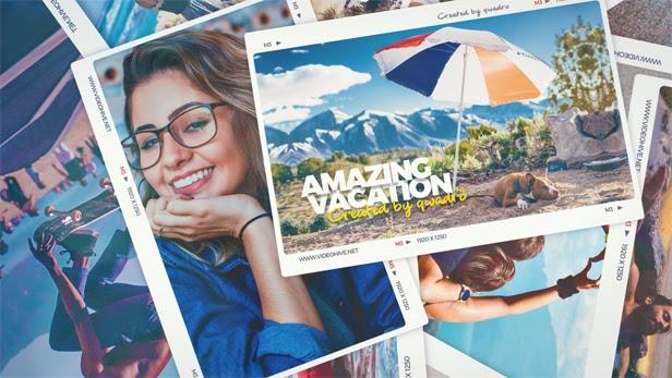 Inspiring Travel Photo Slideshow