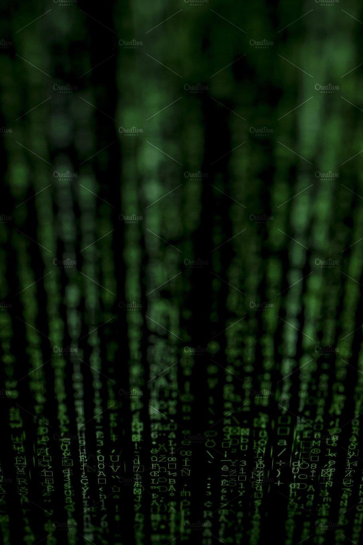 binary damage code