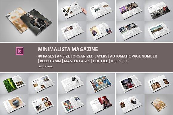 Magazine Bundle #1