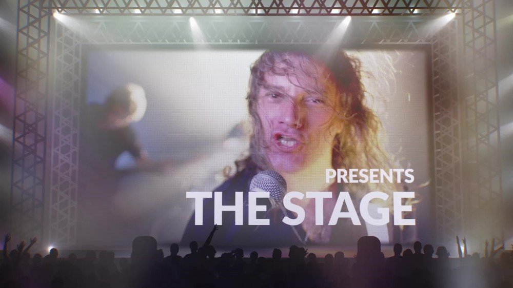 The Stage