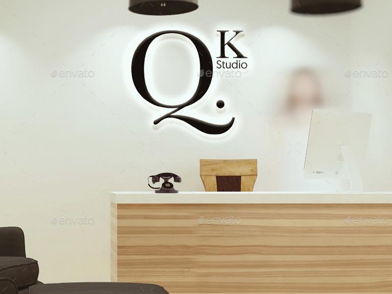 Vintage Office Branding Mockups