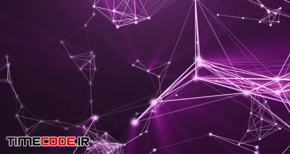Space Plexus Background