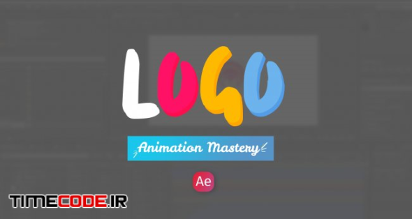 Mastering Logo Animation in After Effect