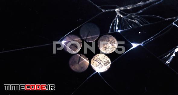 Smash Glass Logo
