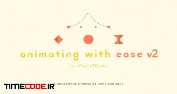Animating With Ease in After Effects V2