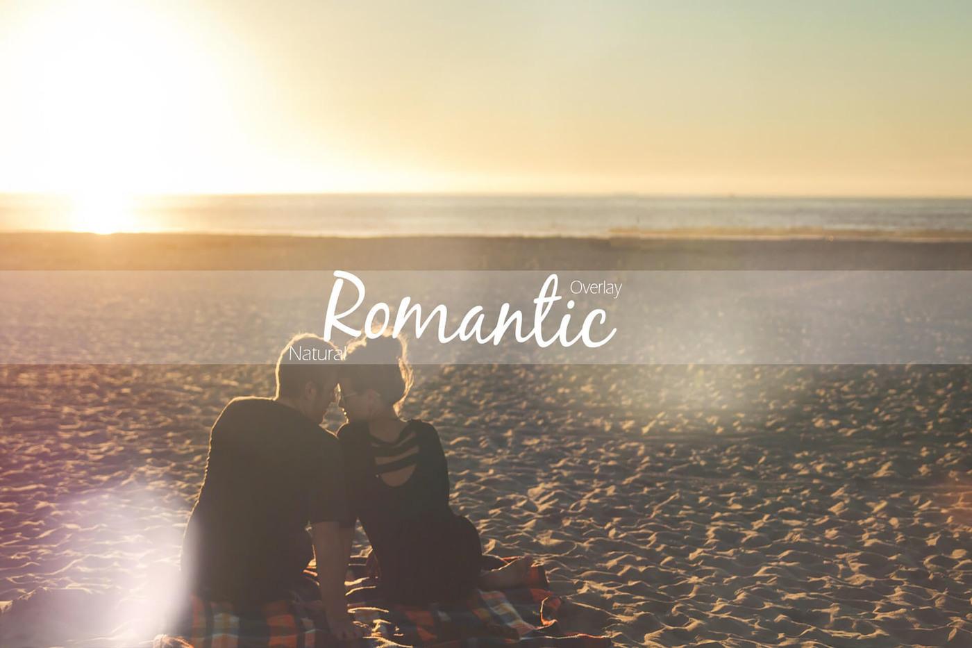 Neo romantic Overlay 50