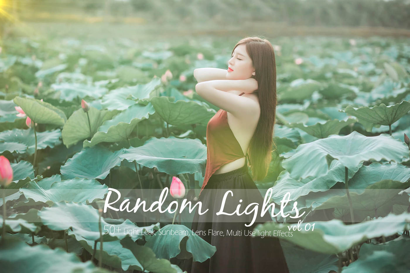 Neo Random light Overlay 52