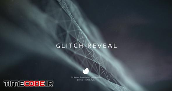 Glitch Reveal