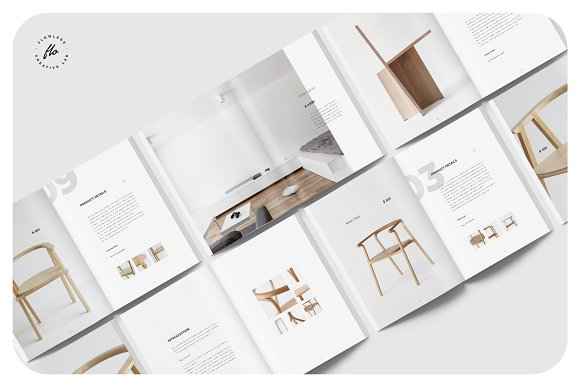 DECASO Interior & Furniture Catalog