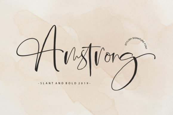 Amstrong Script