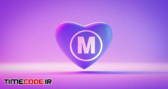 3D Heart Rotation