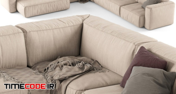 Koo International SOFT | Sofa 4