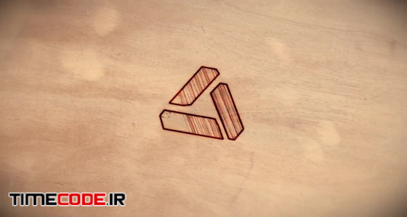 Logo | Burnt Wood