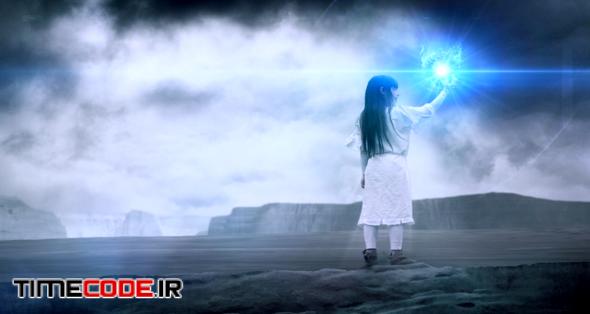 Creating a Short Film: 09 VFX Environments