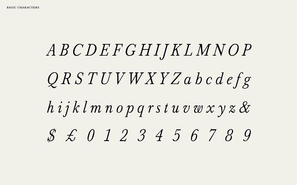 Serif 420