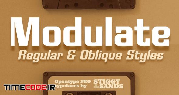Modulate