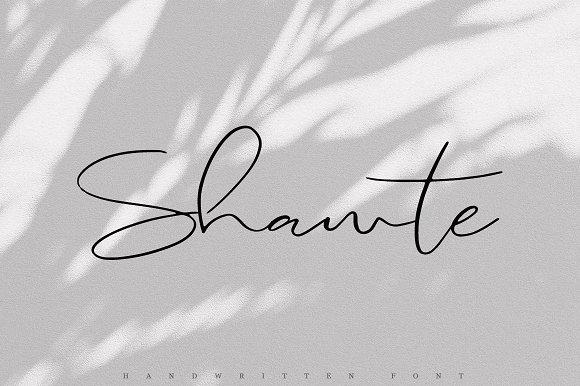 Shawte| Sale 90% OFF