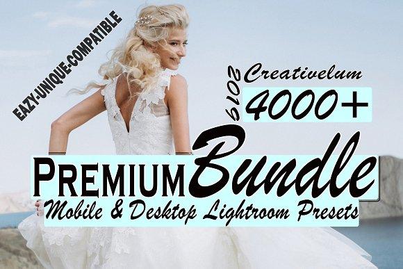 4000+Mobile Acr Lr Presets