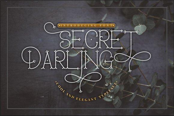 Secret Darling