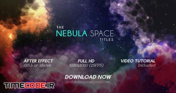 The Nebula Space Titles l The Galaxy Titles
