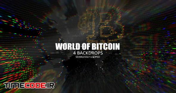 world of bitcoin