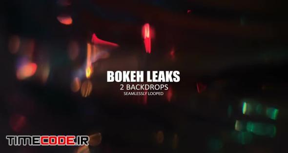 Bokeh Leaks