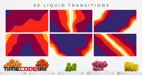 30 Liquid Transitions