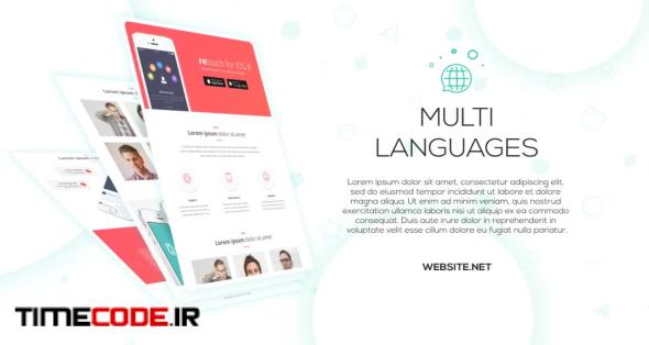 Website Presentation 3