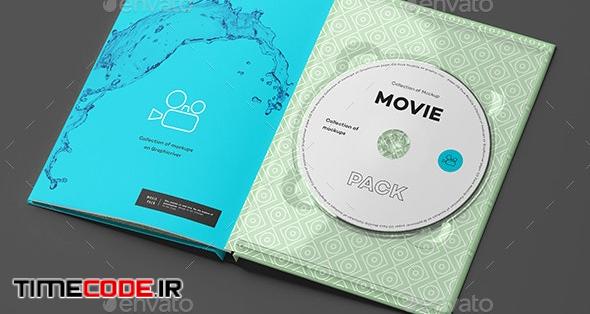 Movie Pack Mock-up 2